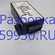Блок управления центральной смазкой 1340803 / DAF 95XF фото