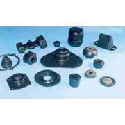 Изделия резинотехнические (РТИ). Изделия формовые резинотехнические фото