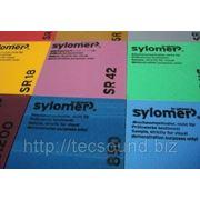 Sylomer® - Полиуретановый эластомер для виброизоляции фото