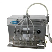 Полуавтомат розлива фармпрепаратов ПР 07 фото