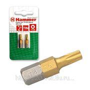 Бита Hammer Pb tx-15 25mm (2pcs) фото