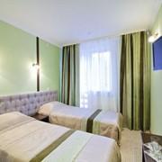 Гостиница Виланд фото