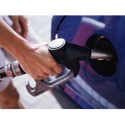 Бензин автомобильный Аи-92 фото