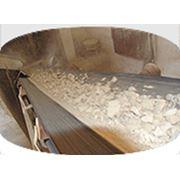 Отбеливающая бентонитовая глина фото