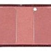 """Обложка на удостоверение """"Федеральная таможенная служба"""" бордовая фото"""