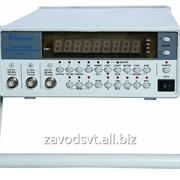 Частотомер электронно-счетный Ч3-88 фото