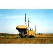 Радиотехническая система ближней навигации дециметрового диапазона РСБН-4Н фото
