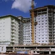 Полный цикл строительства жилищных комплексов, многоэтажных домов, нестандартных строений, а также складов, гаражей, спортивных сооружений, административных строений, офисно-торговых центров. фото