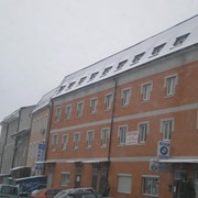 Реконструкция многоквартирного дома фото