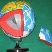 Оборудование для кабинета географии фото