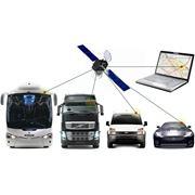 Спутниковые системы мониторинга подвижных объектов фото
