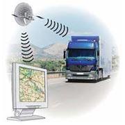 Система спутникового мониторинга фото