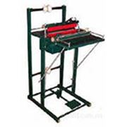 Автоматы для изготовления изделий из полиэтилена фото