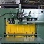 Прессы-автоматы вырубные перфорационные модели ППГ-25, ППГ-160, ППГ-250 и ППГ-360 для пробивки отверстий в деталях из листового и ленточного материала, а также рельефной формовки, просечки с неглубокой вытяжкой фото