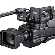 Профессиональная Видеокамера SONY HXR-MC1500P фото