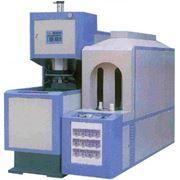 Полуавтоматы для выдува ПЕТ тары JD-88C фото