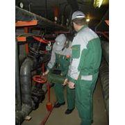 Эксплуатация и техническое обслуживание газовых сетей фото
