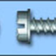 Саморезы для листового металла фото
