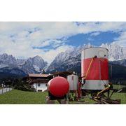 Биогазовые энергетические установки фото