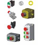 Кнопки и посты управления ST22 (SP22) фото
