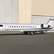 Продажа самолета - Bombardier Challenger 850 фото