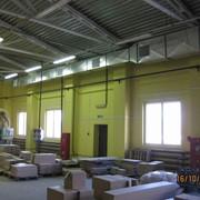 Изготовление и монтаж систем вентиляции и кондиционирования фото