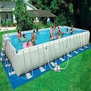 Каркасный бассейн Intex 28350 фото
