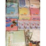 Полотенца бумажные ,салфетки в ассортименте фото