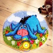 Набор для изготовления детских ковриков фото