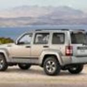 Автомобили Jeep Cherokee фото