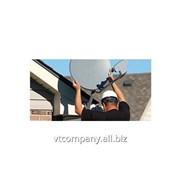Настройка спутникого ТВ фото