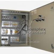 Устройство автоматического переключения питания на резерв типа АВР-200 фото