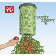 Приспособление для выращивания овощей и томатов Плантация фото