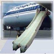 Трапы надувные авиационные ТНО ТНД фото