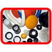 Изделия из пластмасс для спортивного оборудования фото