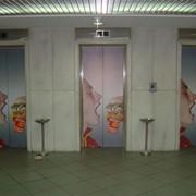 Реконструкция лифта фото