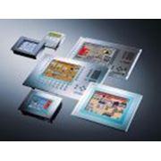Системы визуализации SIMATIC HMI фото