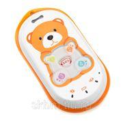 Детский телефон Baby Bear с GPS трекером фото