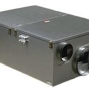 Приточно-вытяжной агрегат с рекуперацией тепла Systemair MAXI 1100 фото