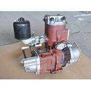 Двигатель пусковой ПД-10 МТЗ фото