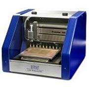 Станок для сверления и фрезерования печатных плат LPKF ProtoMat S62 фото