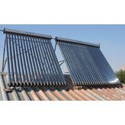 Коллекторы солнечные гелиосистемы фото
