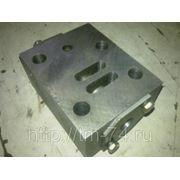 Клапан У35.605М-04.000-03 фото