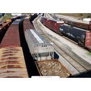 Логистика железнодорожных перевозок фото