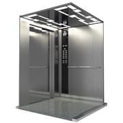 Лифты без машинного помещения Elite Line 10 фото