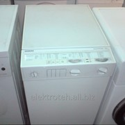 Пральна машина SIEMENS AQUATRONIC 7321 фото