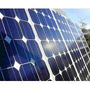Оборудование возобновляемых источников энергии фото