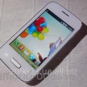 Смартфон Samsung Galaxy I9500 mini Android 4.1.2 WIFI фото