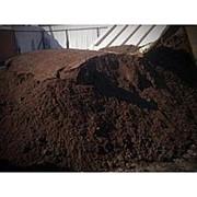 Доставка плодородного грунта от 20 м3 самосвалами фото