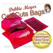 Пакеты для хранения мясной нарезки Cold Cuts Bags (Колд Катс Бэгс) фото